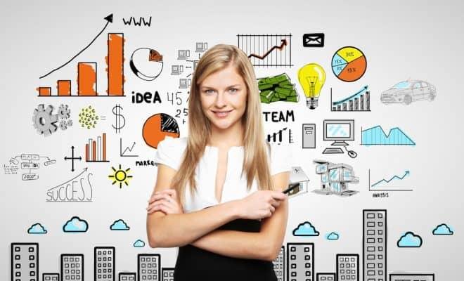 50 Cele mai Profitabile Idei de Afaceri pentru Femei