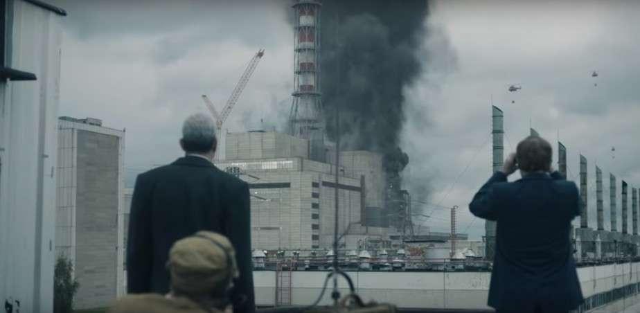 Cum a ajuns Cernobil destinatie Turistica