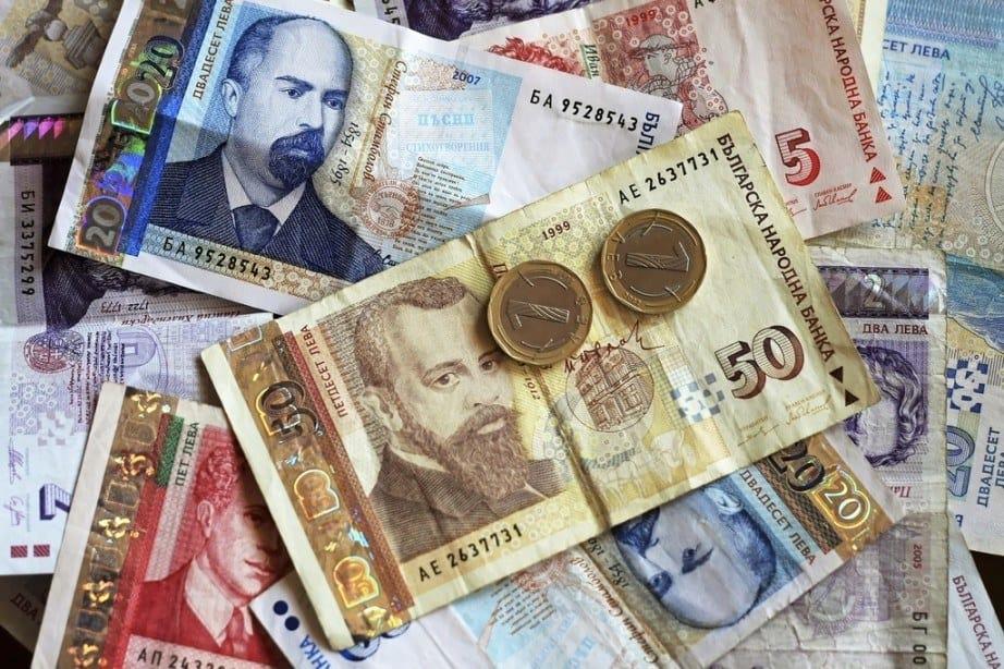 Cat este Salariul Mediu la vecinii Bulgari?