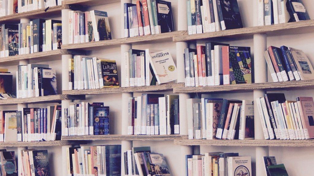 Top 10 cărți de dezvoltare personală în 2020