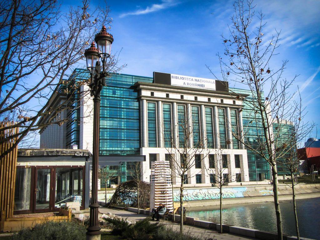 Top 10 Cartiere din Bucuresti unde sa lucrezi